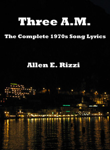 Three A.M.CoverSmall