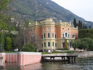VillaFeltrinelli