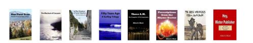 Read author Allen E Rizzi 3
